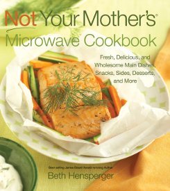 Not Your Mother's Microwave Cookbook Review